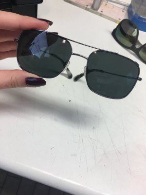 Armani Sunglasses multicolored