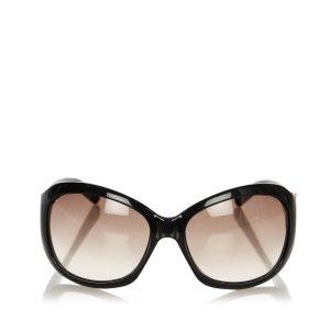 Armani Square Tinted Sunglasses