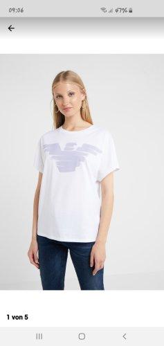Armani Collezioni T-shirt blanc