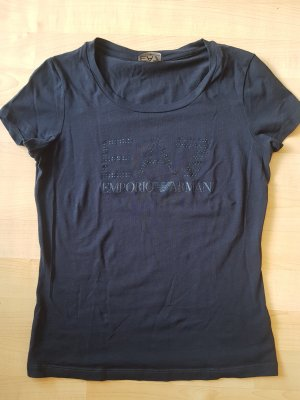 Armani T-Shirt dark blue