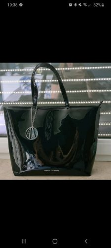 Armani Exchange Borsetta nero