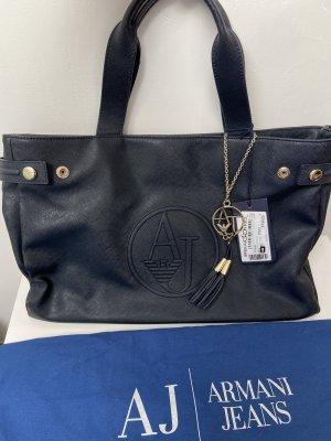 Armani Tasche dunkelblau