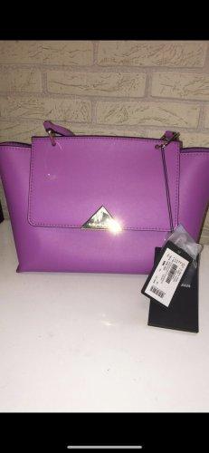 Armani Sac bandoulière violet-lilas