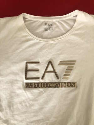 Armani T-shirt blanc