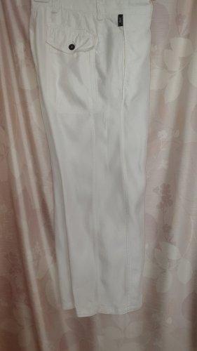 Armani weiße Hose Gr 42
