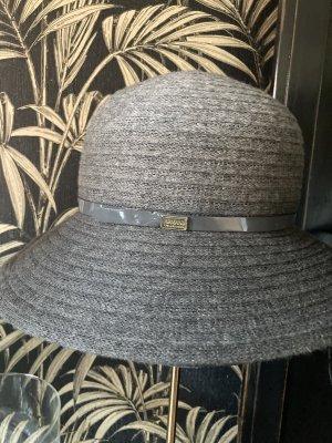 Armani Collezioni Cappello di lana multicolore
