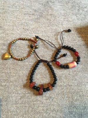 Armbänder 3er Set
