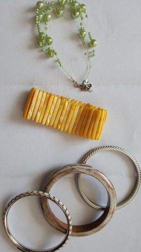 Armbänder/Armreif, 5 Stück