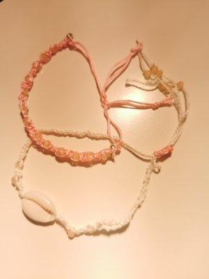 Armbänder  handmade