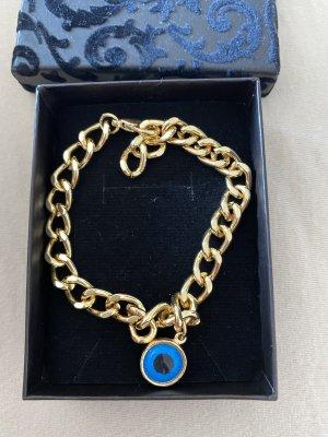 Zara Bracelet en or doré