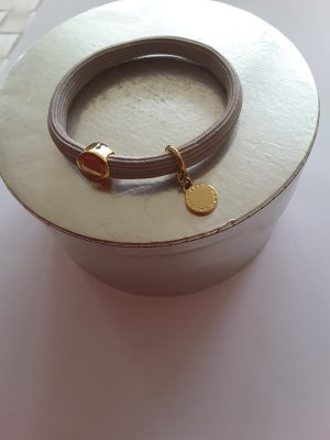 Marc Jacobs Bracelet gold-colored-light grey