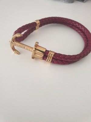 Paul Hewitt Bracelet gold-colored-purple