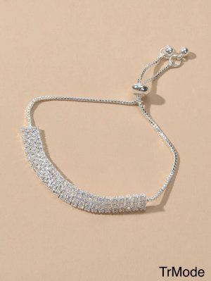 SheIn Armband zilver