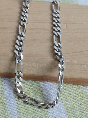 Braccialetto sottile argento