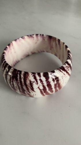 Armband animal print Modeschmuck