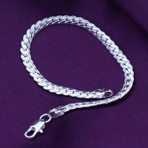 Bracelet light grey