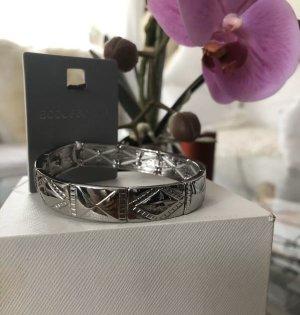 1.2.3 Paris Bangle zilver