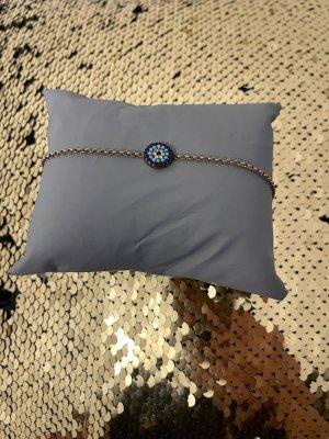 925 Bracelet or rose