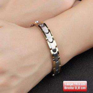 Armband aus Chirurgenstahl (NEU)