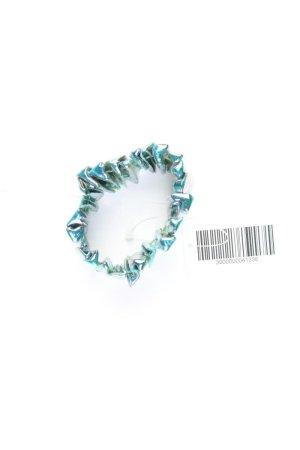 Bracelet blue-neon blue-dark blue-azure