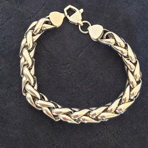 Armband Edel-Stahl