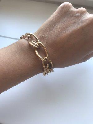 Fossil Bracelet rose-gold-coloured