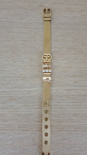 Armband gold individuell