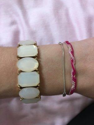 Armband Gold Rose