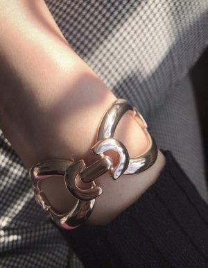 Armband Gold Roségold Neu