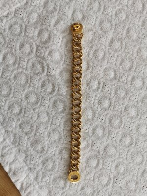 Marc by Marc Jacobs Gold Bracelet gold-colored