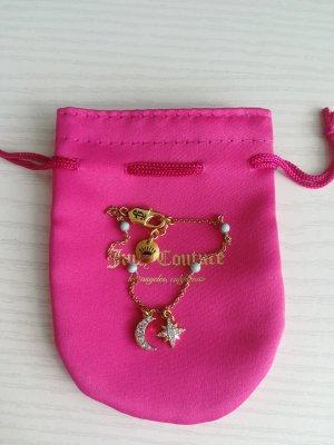 Armband goldfarben von Juicy Couture