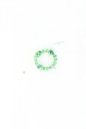 Bracelet green-neon green-mint-meadow green-grass green-forest green