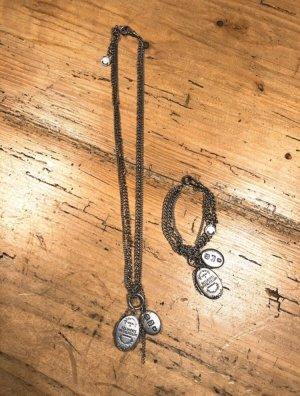 Armband & Halskette