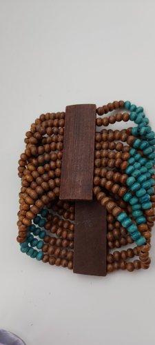 Armband Holz