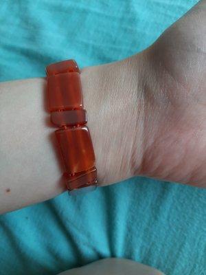 Armband in Steinoptik mit Marmormuster