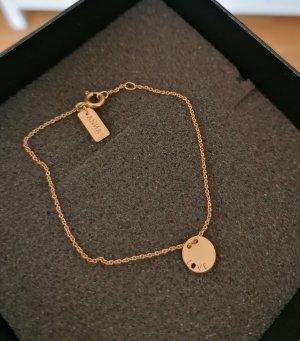 Anna Inspiring Jewellery Bracelet en or or rose