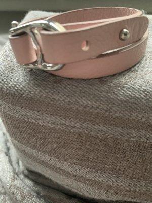 Armband Leder AIGNER