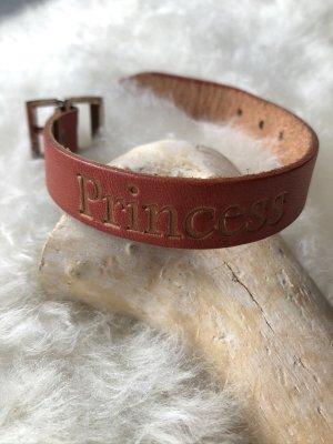 unbranded Bracelet en cuir saumon cuir