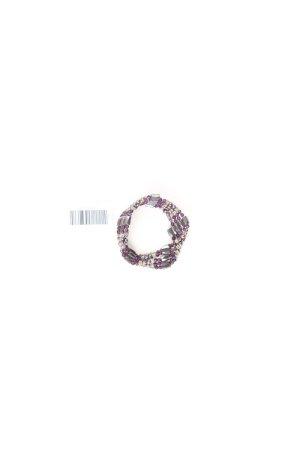 Armband lila-mauve-paars-donkerpaars