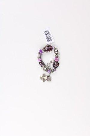 Armband lila