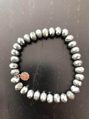 Lizas Bracelet gris
