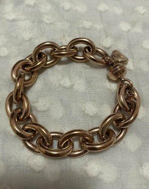 "Armband / Magnetic Rolo Link Bracelet von ""Bronzallure"""