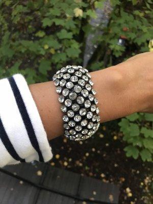 by Malene Birger Bracelet silver-colored