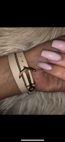 Paul Hewitt Bracelet cream-nude
