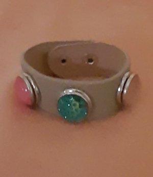 Armband mit Chunks siehe zwei Fotos