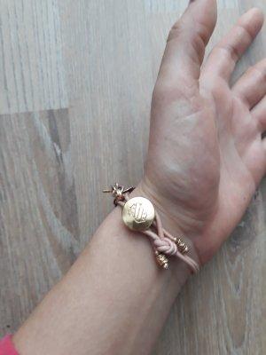 Armband mit Feder von Swarovski Cadenza