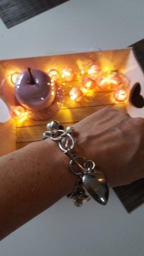 Armband mit Herz