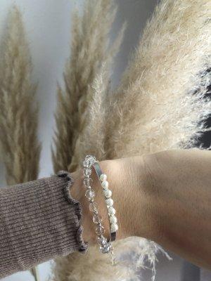Armband mit Perlen, NEU