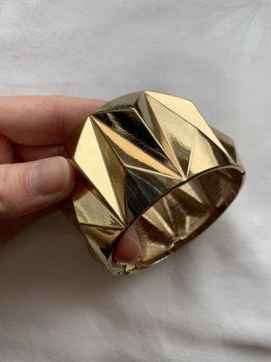 H&M Bangle gold-colored