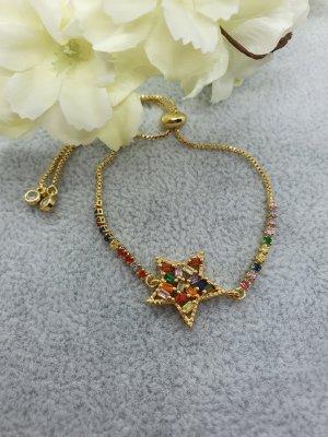 Armband mit Stern